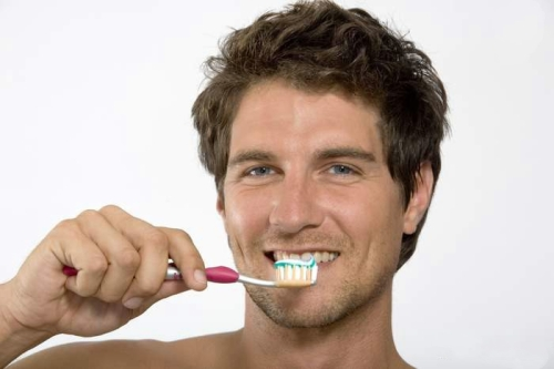 can brushing too hard damage your teeth